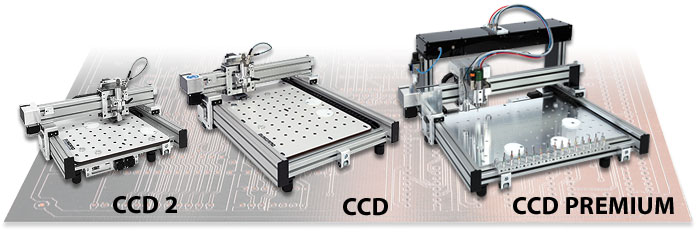 CNC MACHINES | Bungard Elektronik - for professional