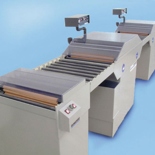 Option # 4: Production Line - DL 500