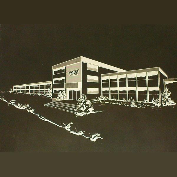 Bungard Factory