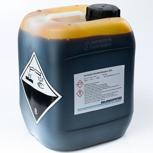 Eisen-III-Chlorid